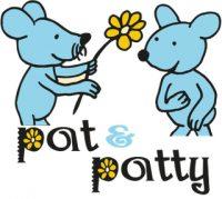 Logo - Pat und Patty