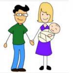 Bindung entdecken - Schwangerschaft 02