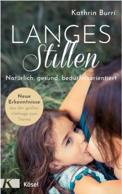 Rezension Langes Stillen - Kathrin Burri