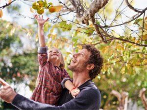 Väter und Töchter - Foto iStock © PeopleImages