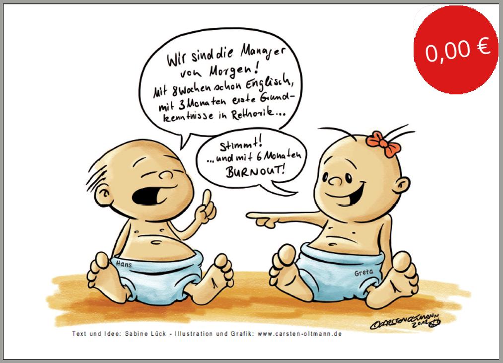 Produkte_Cartoonkarte_Burnout_Vorderseite1