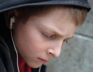 Krippenpolitik gestoerte Kinder - Foto iStock © Debbie Lund