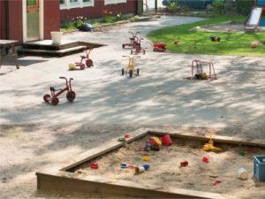 Krippenpolitik gestoerte Kinder - Foto iStock © olaser