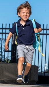 Das Selbstwertgefühl von Kindern stärken - Foto iStockJ © uanmonino