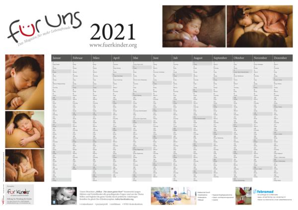 Produkte Sehen Jahresplaner 2021