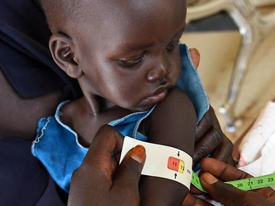 Stillen fördern - Foto UNICEF © UNO 234689 Ryeng