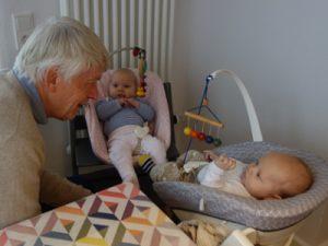 Jedes Kind ist anders - Foto Blickkontakt © Bachmann privat