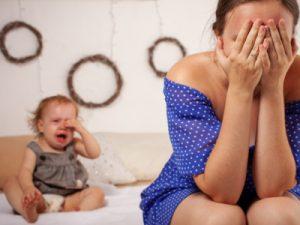 Gekränkte Mütter - Foto iStock © Valeriia Titarenko