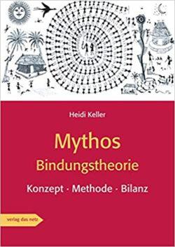 Mythos Bindungstheorie - Heidi Keller