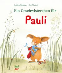 Ein Geschwister für Pauli