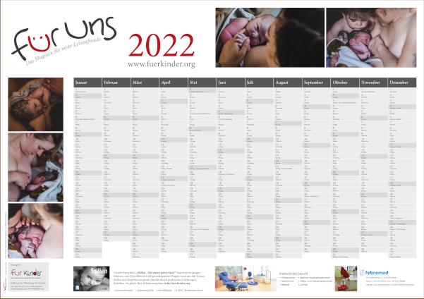 Produkte Sehen Jahresplaner 2022